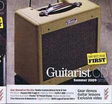 RANDY RHOADS / MARTIN SIMPSON Guitarist CD GIT319 2009