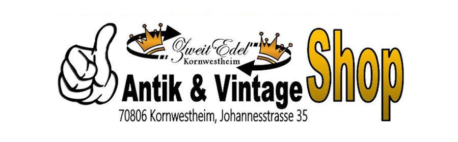 Antik & Vintage Shop Zweitedel