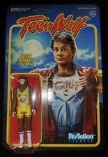 "TEEN WOLF: Michael J Fox Wolf Man / 3.75"" Action Figure - Varsity Edition"