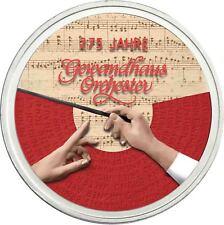 Germania 20 euro veste casa Orchestra MONETA ARGENTO 2018 MONETA COMMEMORATIVA IN COLORE