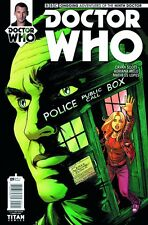 Doctor Who: The Ninth Doctor Ongoing #9