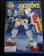 New-LOZ-Diamond-Block-I-Robots-Gundam-D-Series-Children-Educational
