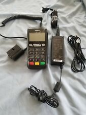 Ingenico Ict220-01T1217C w/power supply & cable As Is