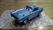 "CARS - FINN MCMISSILE -  Loose Mattel Disney Pixar SFUSO NUOVO"" RARISSIMO"""