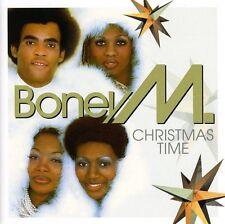 Boney M., Boney M - Christmas Time [New CD]