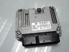 VW PASSAT 3C B6 2,0TDI 140PS STEUERGERÄT MOTOR 03G906021MT 0281013313 (DL15)