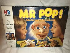 Mr Pop - MB - Complete With Instructions.