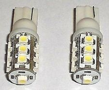 Lampada LED T5 SMD GIALLI YELLOW DASH BOARD Quadro Strumenti tuttovetro 1,2 2,3W