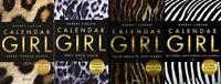 Pack Calendar Girl 1,2,3 y 4 by Audrey Carlan (Spanish) Incluye los 4 Libros