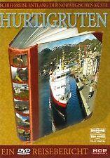 Reisebericht - Hurtigruten | DVD | Zustand sehr gut