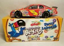 Terry Labonte #5 Marshmallow Blasted Froot Loops! NASCAR 1:24 Diecast Car