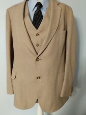 Anderson Little Sports Coat and Vest Size  46R