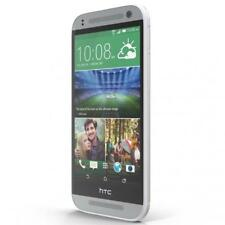 HTC ONE MINI 2 Silver - Quad Core 16Gb 4G  BoomSound Klangverbesserung 13Mp NEU
