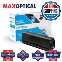 Max Optical Okidata 44315304, C610 Compatible Toner- Black