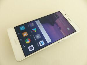 Huawei P9 lite - 16GB - VNS-L21 weiß (Ohne Simlock) Smartphone (Single SIM)