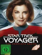 Star Trek: Voyager - Die komplette Serie (DVD, 2017, 48-Disc Set)