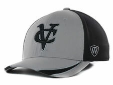 VCU Rams TOW Sifter Memory Fit NCAA Team Logo Stretch Fit Cap Hat M/L