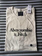 Genuine Abercrombie and Fitch para hombre Camiseta XL PVP 30.00 £ o 38.00 €