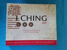 I CHING KIT by Stephen Karcher