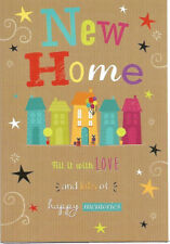 Buy animals new home cards stationery for greeting cards ebay various age 6 boy birthday cards card 06 m4hsunfo