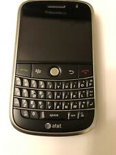 BlackBerry Bold 9000 - 1GB - Black unlocked *New* ships fast