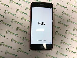 APPLE IPHONE 8 64 GO ROUGE DEBLOQUE  REF : F 3547013
