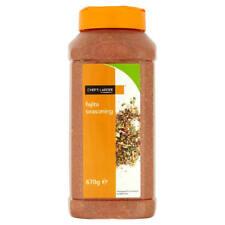 Fajita Seasoning Mix 670g Chef Larder Chilli Dried Oregano Garlic Onion Cinnamon