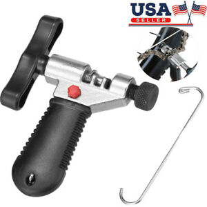 Bicycle Bike Chain Pin Remover and Quick Link Tool Extractor Breaker H6Q2