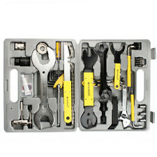 44Pcs Sets SAHOO Bike Repair Tools Cycling Tool Repair Kits Complete Set Toolbox
