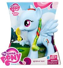 "My Little Pony Rainbow Dash  8"" Figure Friendship is Magic 20cm Tall"