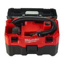 Milwaukee M18VC2-0 18v Vac Cordless Wet Dry Vaccum Next Gen Bare Unit