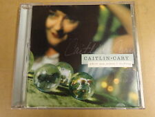CD / CAITLIN CARY - WHILE YOU WEREN'T LOOKING