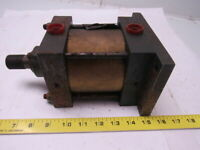 """Bellows F35141216 Pneumatic Cylinder 4"""" Bore X 2"""" Stroke"""
