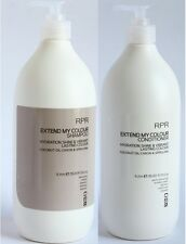 RPR Extend My Colour Shampoo & Conditioner Litres with Pumps