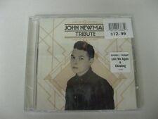 John Newman tribute - CD Compact Disc