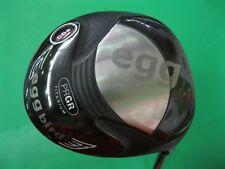 PRGR egg bird 10deg R-FLEX Driver 1W Golf Clubs
