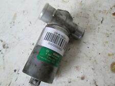 BMW E36 M3 3.0  S50B30 S50B30 idle control valve 862