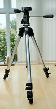 Manfrotto 190D Tripod + rotating and tilting head - complete and faultless.
