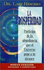 La prosperidad (Spanish Edition), Lair, Ribeiro, Ribeiro, Lair, Good Book