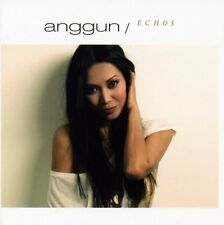 Anggun - Echos: French Edition [New CD] France - Import