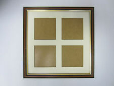 Plastic Frame Traditional Multi-Pictures Frames