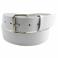Men Women Multi-Color Casual leather Belts