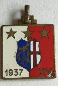 Medaglia Pro Patria Football Calcio Serie A Club Squadra FIGC Giocatore