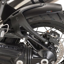 Triumph Tiger Explorer 1215 2016-2017 Puig Motorcycle Rear Wheel Hugger Black