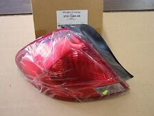 NOS OEM Ford 2000 - 2003 Taurus Tail Light Lamp Lens 2001 2002 3F1Z-13405-AA