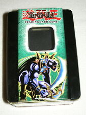 Yu-Gi-Oh 2005 Panther Warrior Collector Tin Only - NO CARDS