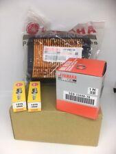 YAMAHA Genuine YZF-R3 MT-03 321cc Service Kit SUIT ALL MODELS 2016 - Current
