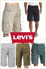 Levis Cargo Shorts Relaxed Fit Ace Cargo Shorts