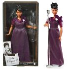Barbie Inspiring Women Series Ella Fitzgerald Collectible Doll - NEW & SEALED