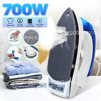700W Lightweight Portable Handheld Electric Iron Garment Steam Steamer Travel